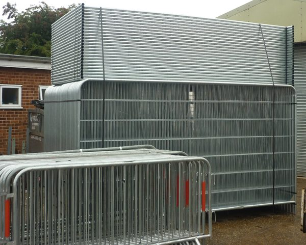 Heras fencing for sale